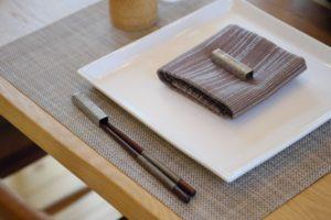 和食テーブルセット